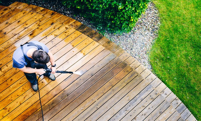 top power washing tips for keeping your home's exterior looking fresh and new