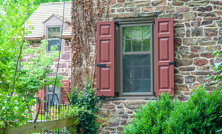 top exterior shutter tips for elevating the look of your home's exterior