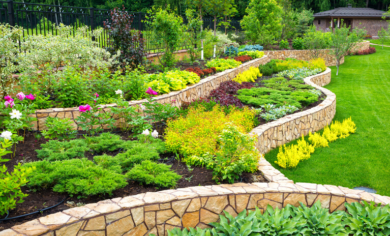 top gardening tips for enhancing the look of your home's exterior