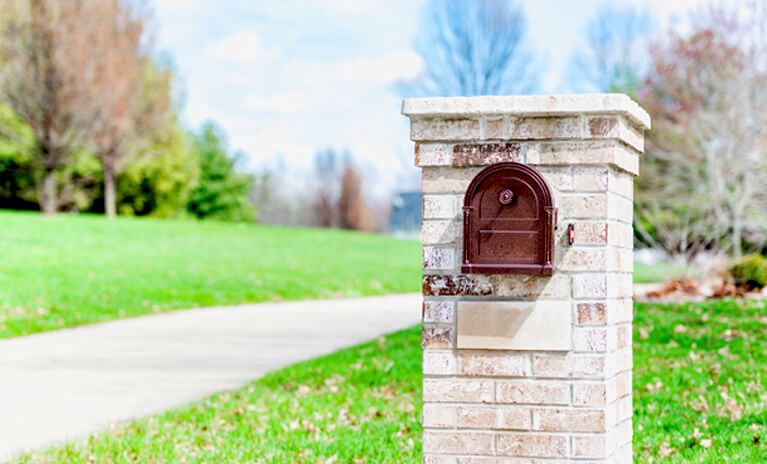 top tips for updating the look of your mailbox to enhance the look of your home's exterior
