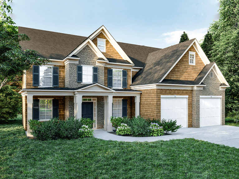 what are the benefits of a new garage door