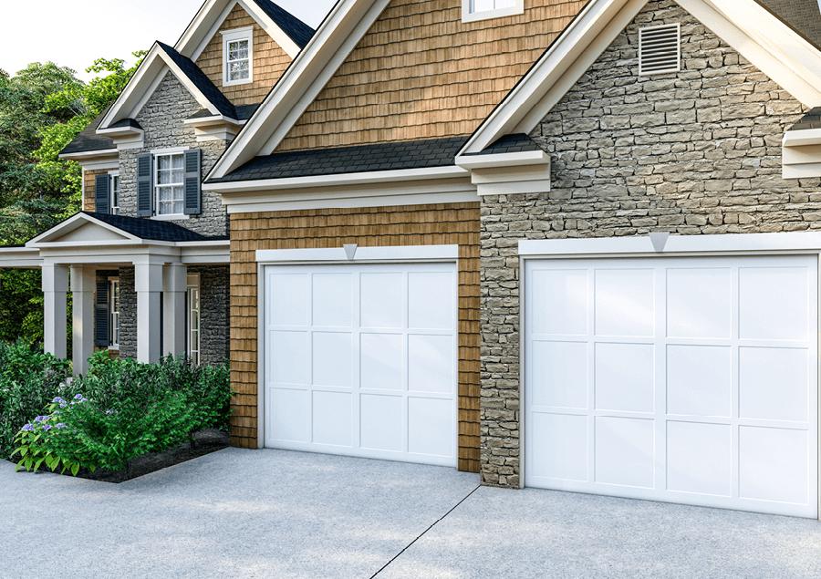 Choosing a Garage Door
