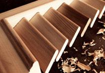 Timberlane Premium Wood Material Sample