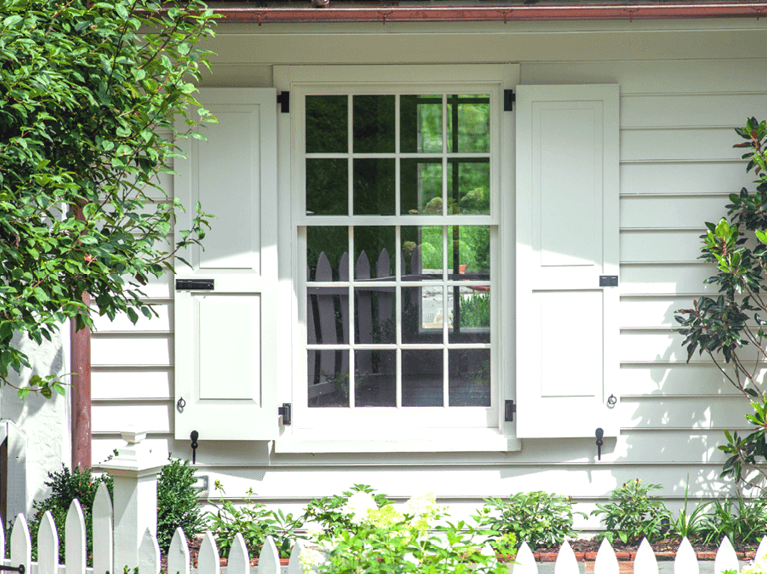 the benefits of endurian pvc exterior shutters
