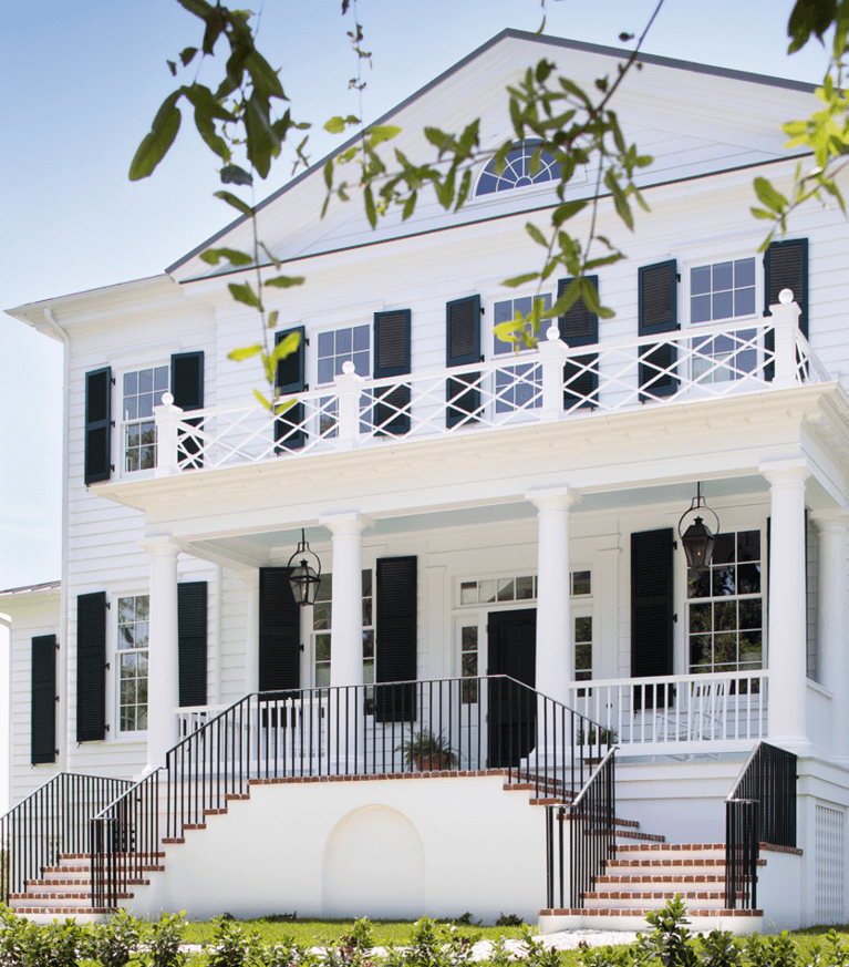 old grove is an antebellum style estate built by florida custom home builder nautilus homes