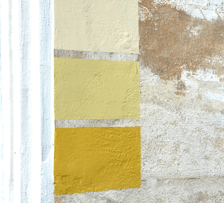 how to test different color options for your home's exterior