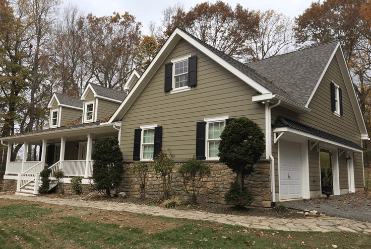 A Vinyl Household No More: The Difference of Real Shutters