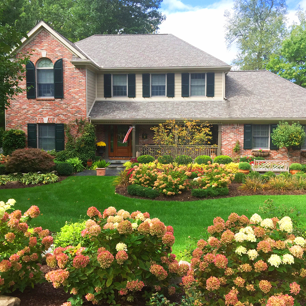 Customer Tips for Sprucing Your Home's Exterior!