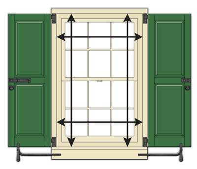 how-to-measure-shutters