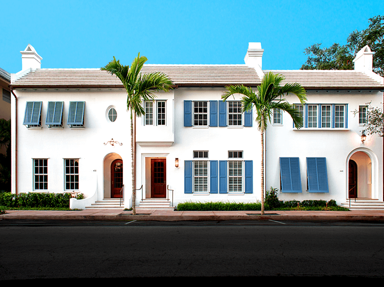 South Florida Architect Holds Himself — and His Shutters — To High Standards